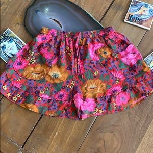 Spell & The Gypsy Desert Daisy Shorts